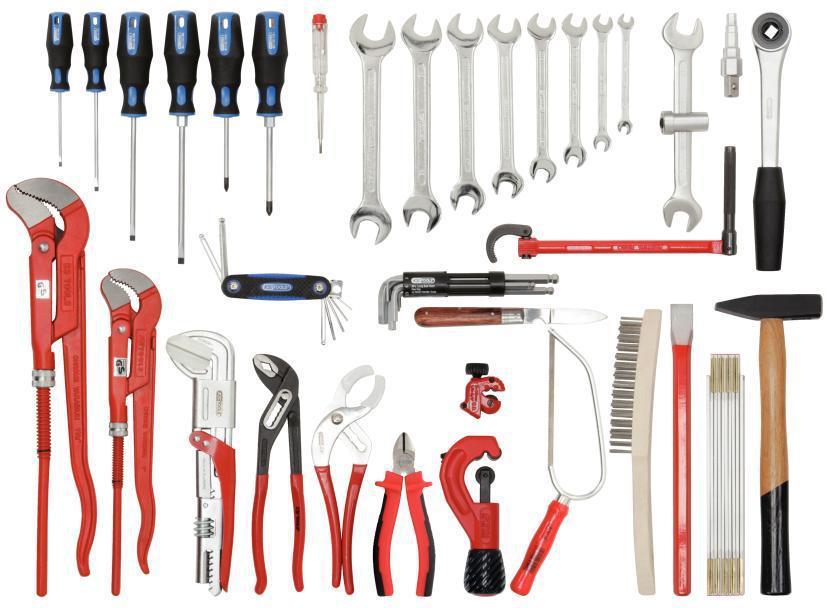 ks tools sanit r basic werkzeug satz in metallkiste 34 tlg autoteile walter schork gmbh. Black Bedroom Furniture Sets. Home Design Ideas