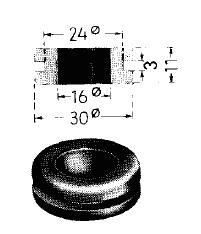 happich kabelmuffe epdm 60sh 16 24 30mm autoteile walter schork gmbh. Black Bedroom Furniture Sets. Home Design Ideas