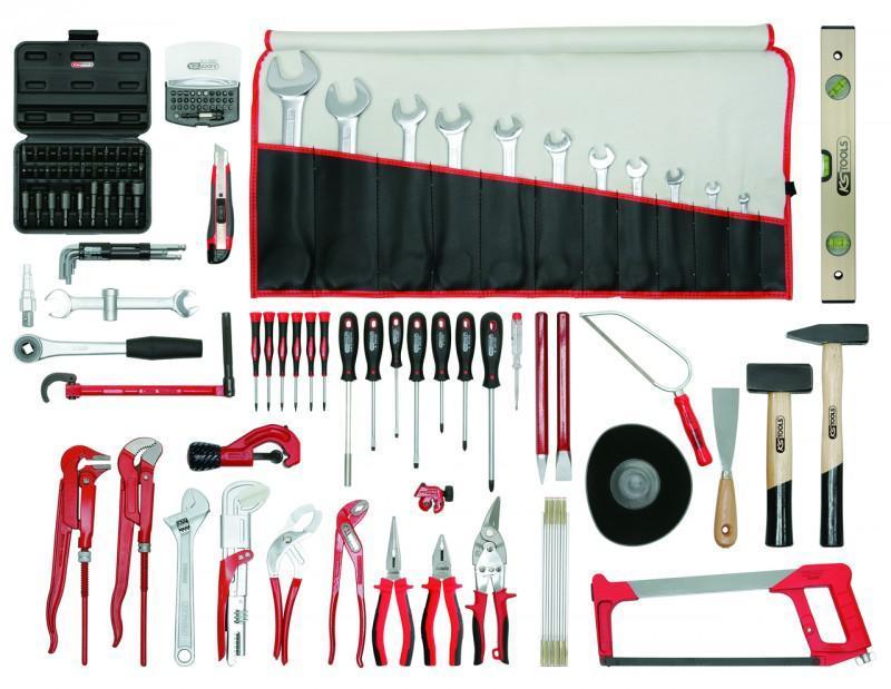 ks tools sanit r premium werkzeug satz in lederkoffer 116 tlg autoteile walter schork gmbh. Black Bedroom Furniture Sets. Home Design Ideas