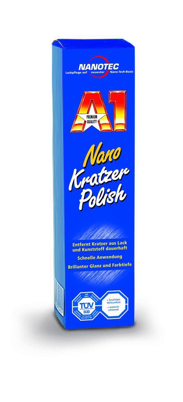 dr o k wack a1 nano kratzer polish politur 50ml. Black Bedroom Furniture Sets. Home Design Ideas