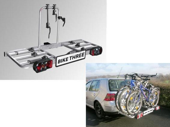 eufab heck fahrradtr ger bike three 3 fahrr der. Black Bedroom Furniture Sets. Home Design Ideas