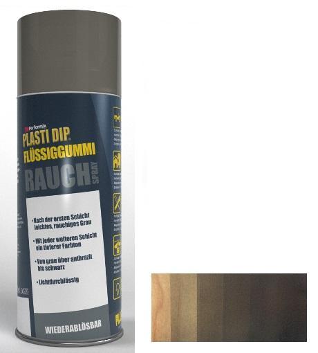 plasti dip fl ssiggummi rauch spray 400ml autoteile walter schork gmbh. Black Bedroom Furniture Sets. Home Design Ideas