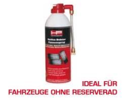hp autozubeh r reifen doktor pannen spray 400ml f r 1 2. Black Bedroom Furniture Sets. Home Design Ideas