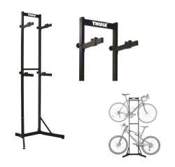thule fahrradhalter bike stacker 5781 f r 2 fahrr der max. Black Bedroom Furniture Sets. Home Design Ideas