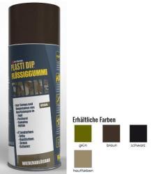 plasti dip fl ssiggummi spray tarn braun 400ml autoteile walter schork gmbh. Black Bedroom Furniture Sets. Home Design Ideas