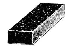 happich zellgummiprofil 10x5mm epdm schwarz selbstklebend. Black Bedroom Furniture Sets. Home Design Ideas